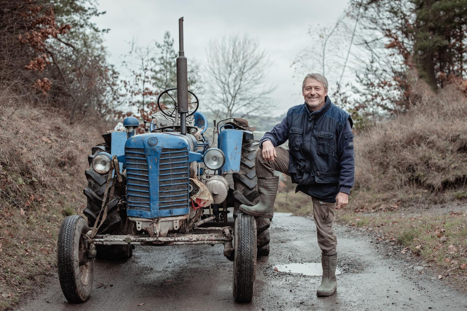 Mirko, poľnohospodár