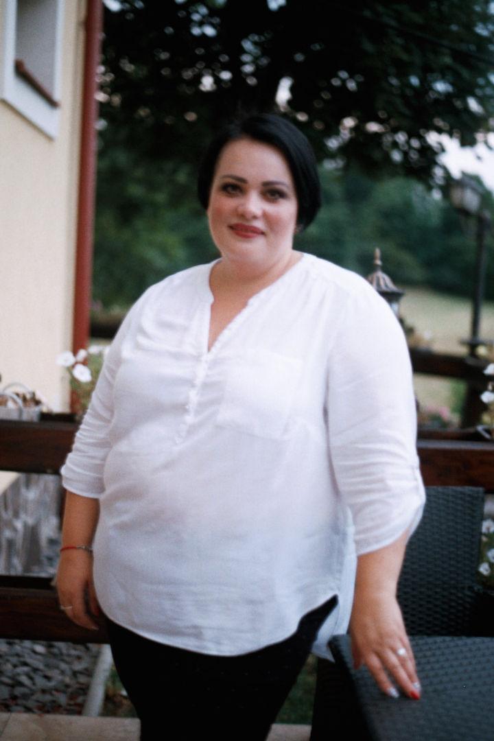 Iveta, vychovávateľka