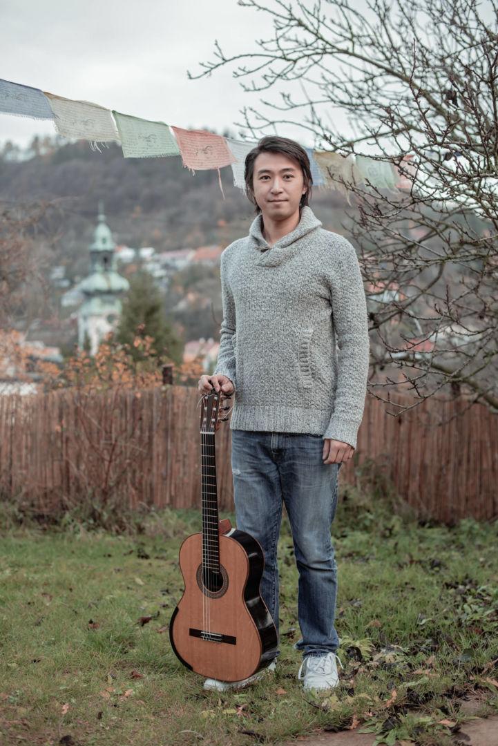 Ryan, hudobník