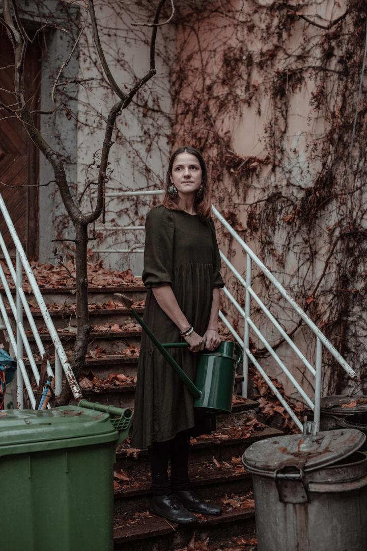 Miriam, záhradná a krajinná architekta