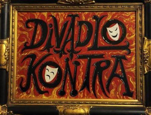 DIVADLO KONTRA /SK/