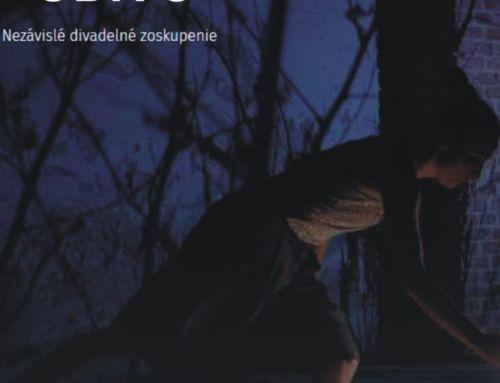 DIVADLO ODIVO /SK/