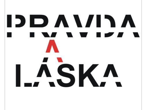 OZ PRAVDA A LÁSKA /SK/